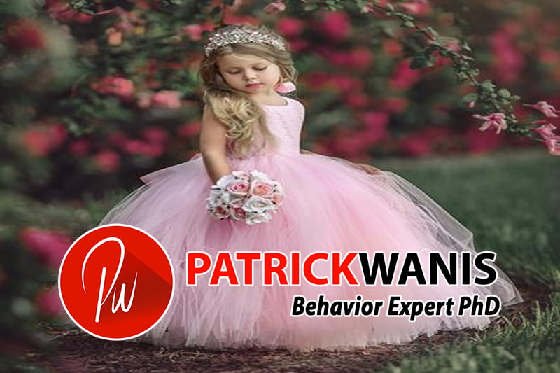"""Praising children without creating entitled princes and princesses. """"So you equated telling my child that she's amazing and beautiful and wonderful and that she'll be thinking she's a princess, and I'm saying that doesn't have to happen"""" - Dr. Vicki Panaccione, child psychologist"""