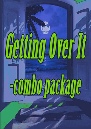 Getting over it package