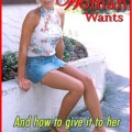 What A Woman Wants – And How To Give It To Her! by Patrick Wanis