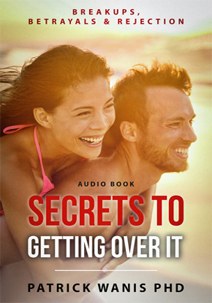 Secrets to getting over it