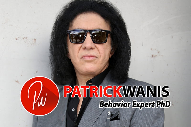 Gene Simmons: Depressed people, alcoholics and drug addicts should kill themselves