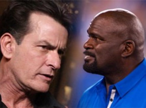 Chris Brown, Charlie Sheen, Lawrence Taylor – Racism & Misogyny?