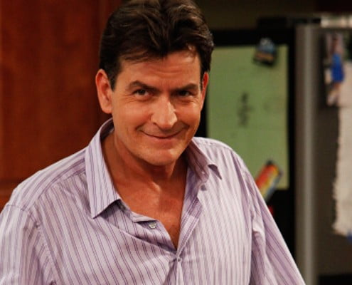 Charlie Sheen: A Danger To His Kids?