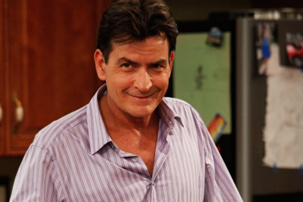charlie sheen analysis Blind items that made it feel like ronald reagan or poppy bush were still in office , charlie sheen went on the today show this morning with his.