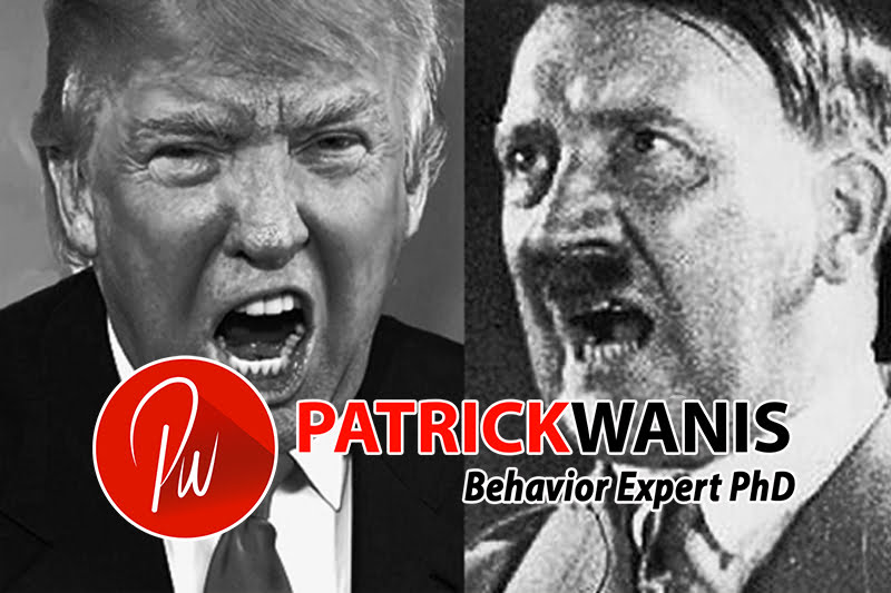 Donald Trump Compared To Hitler – It's Not What You Think