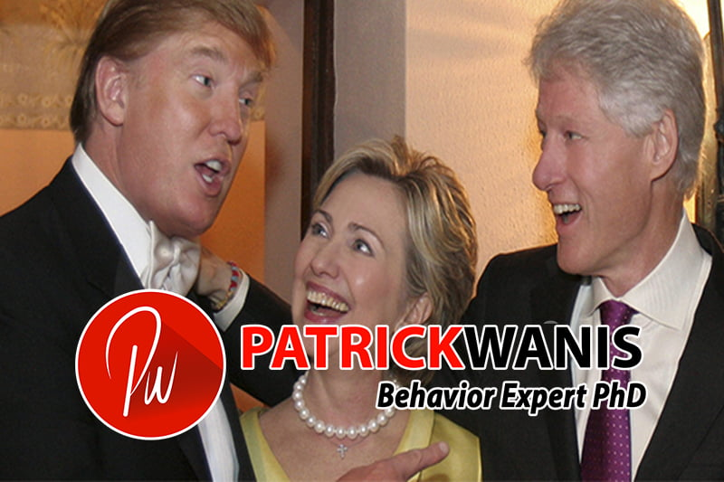 Can A Trump Supporter Date A Clinton Supporter?