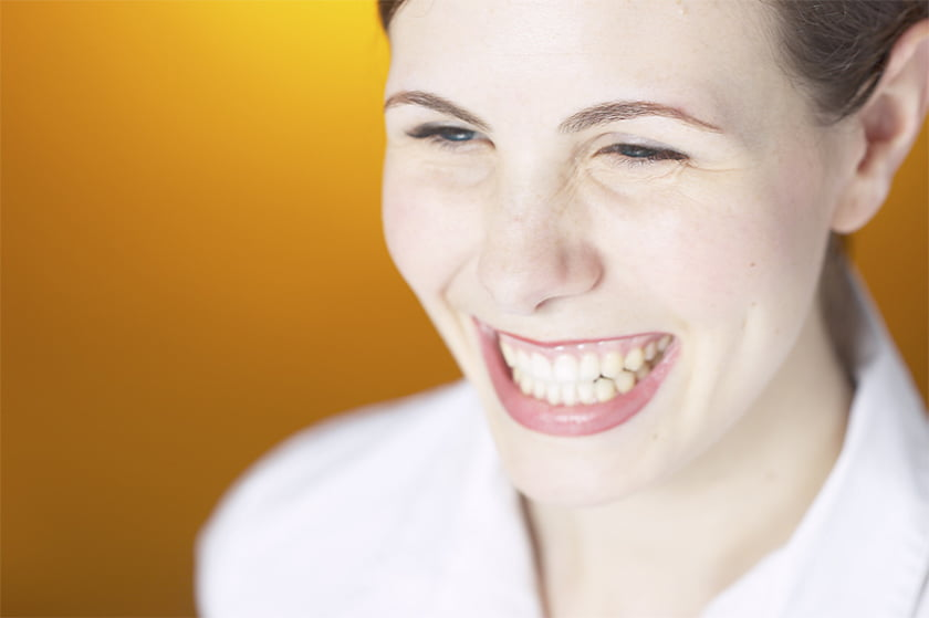 Nervous Laughter & The 12 Reasons Why We Laugh