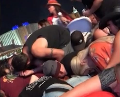 Las Vegas Shooting Let Compassion Unite Us