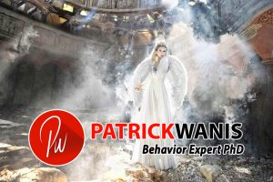 Angel Encounters & Near-Death Experiences & History Of Angels