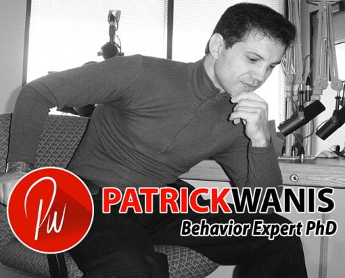 Patrick Wanis Australian Elections Eve Broadcast & Editorial