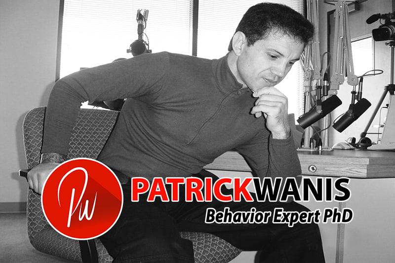Patrick Wanis Australian Elections Eve Broadcast & Editorial