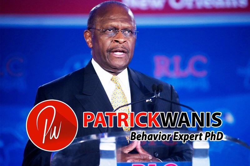 Battle Of The Sexes Why Herman Cain Will Ultimately Lose