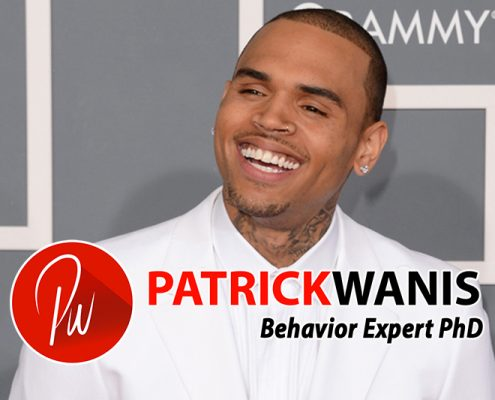 Chris Brown - Are We Still Racist?