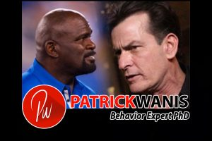Chris Brown, Charlie Sheen, Lawrence Taylor - Racism & Misogyny