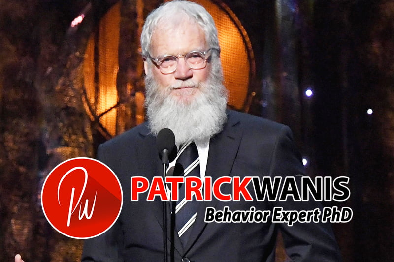David Letterman, cheating &amp power