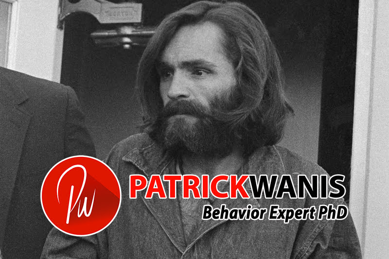 Infamous Cult Leader Charles Manson - Gurus, Cults & Brainwashing – Appealing To Human Needs & Weaknesses