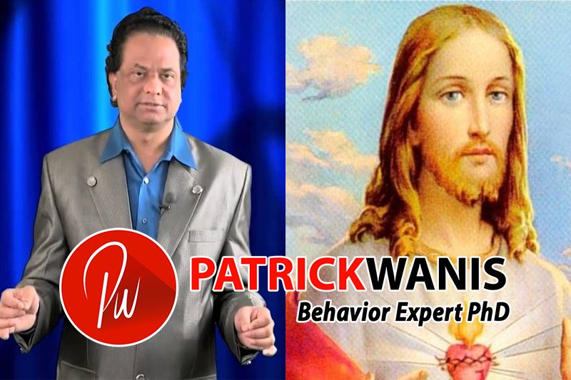 Gurus & brainwashing - Mahendra Trivedi is Jesus Christ