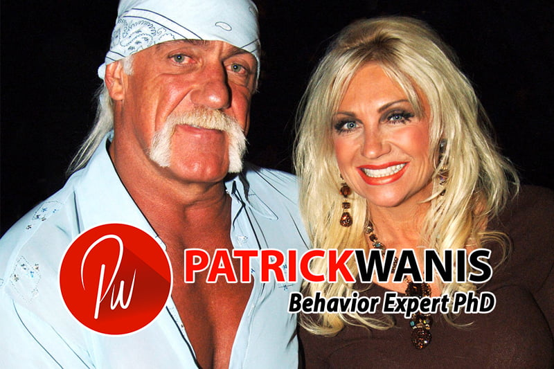 "Hogan Hysteria: Brooke suffering breakdown; Hulk and Linda's ""fake"" reunion?"