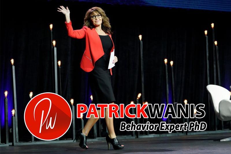 Is Sarah Palin seducing America?