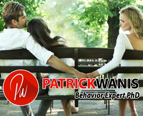 Is It cheating? Take The Test And Quiz ~ Patrick Wanis