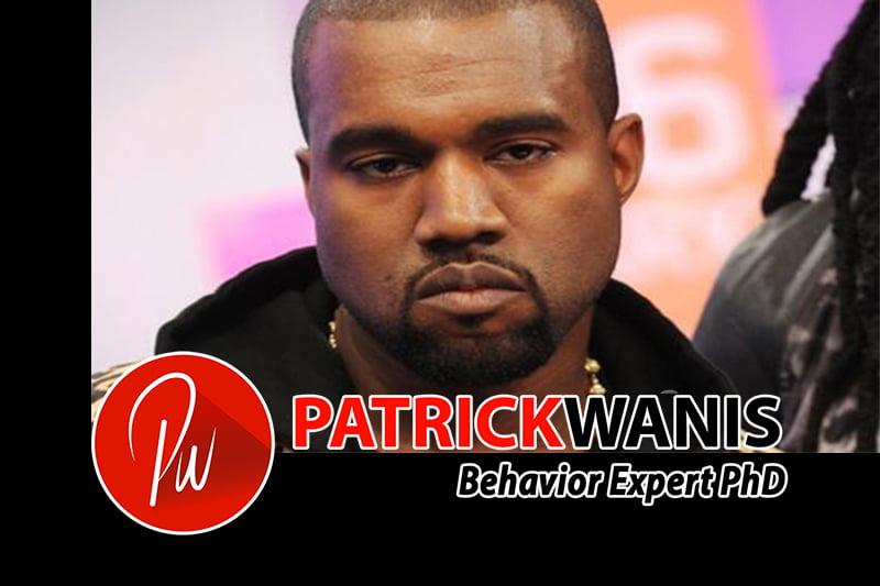 Kanye West Bipolar, Narcissism & Trauma? Sleep deprivation, exhaustion, manic episodes with depressive episodes
