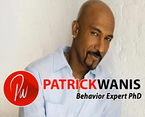 Life-changing experience on Montel Williams Show