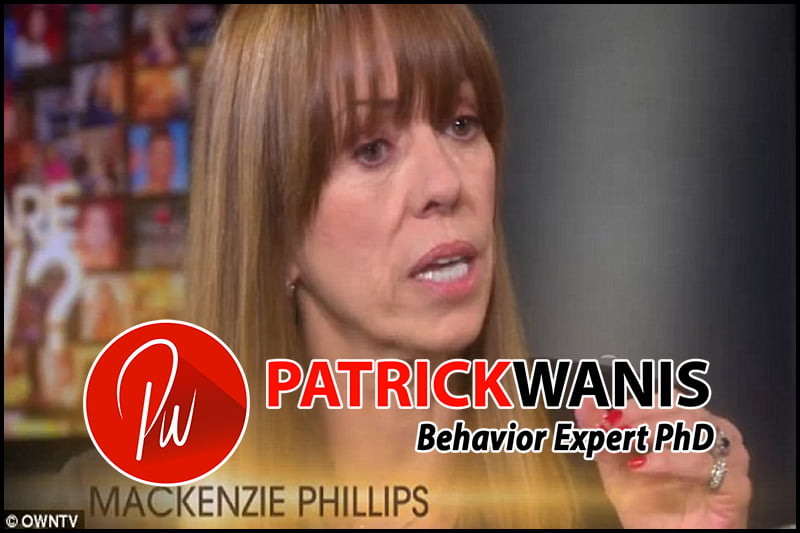 Mackenzie Phillips – False Memory Syndrome