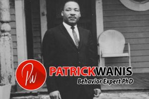 Martin Luther King Day -The Power of Love and For
