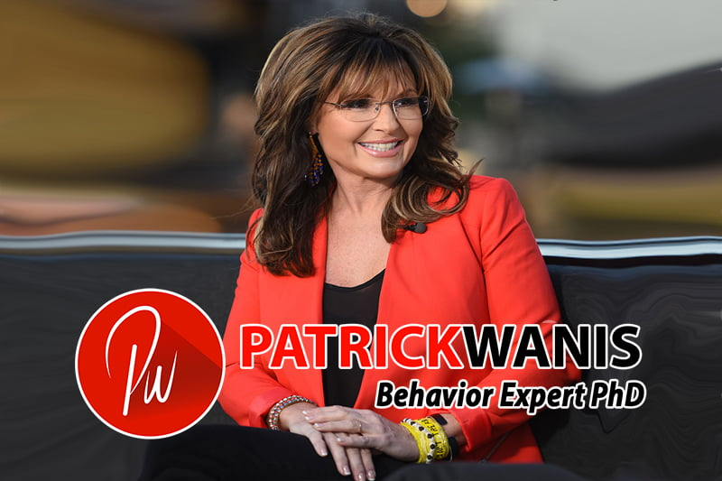 Media storm over press release; Is Sarah Palin seducing America?