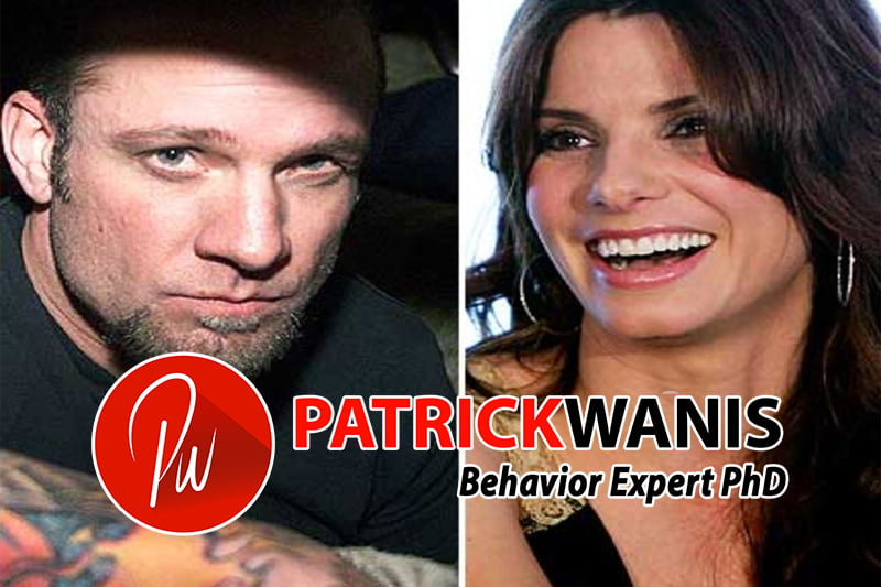 """Men who marry up but cheat down - Jesse James """"married up"""" with Sandra Bullock but cheated down with a tattoo model"""