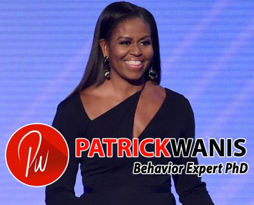 Michelle Obama Reveals Her Subconscious Truth