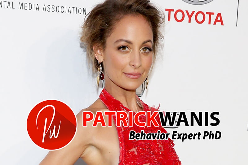 Nicole Richie Gives Birth In Jail