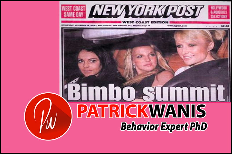 Paris Hilton & The Princess Myth - Narcissism VS Contribution