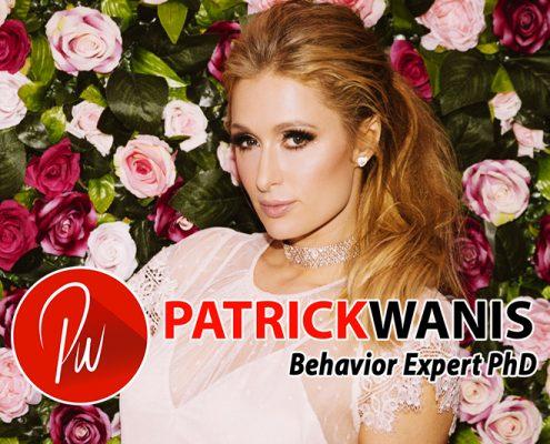 Paris Hilton & The Princess Myth