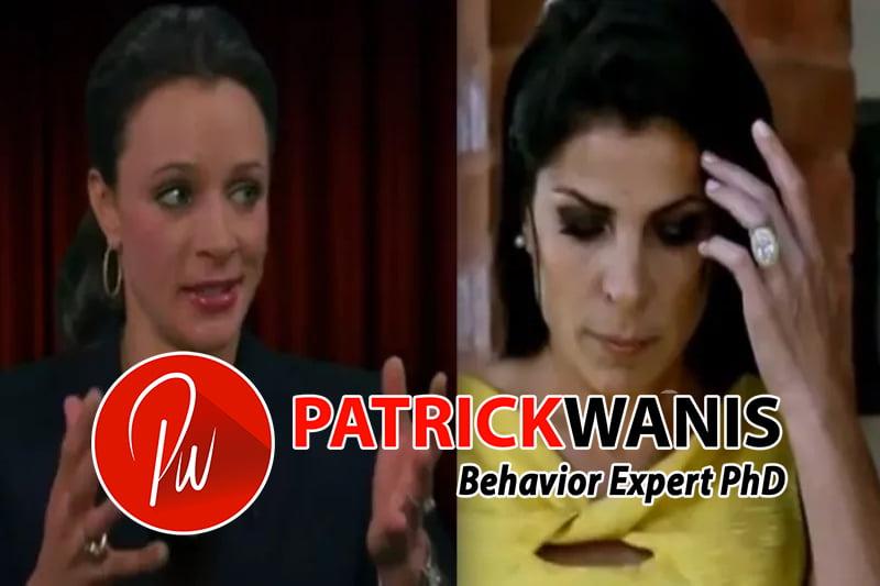 Petraeus - Only selfish Women Cheat
