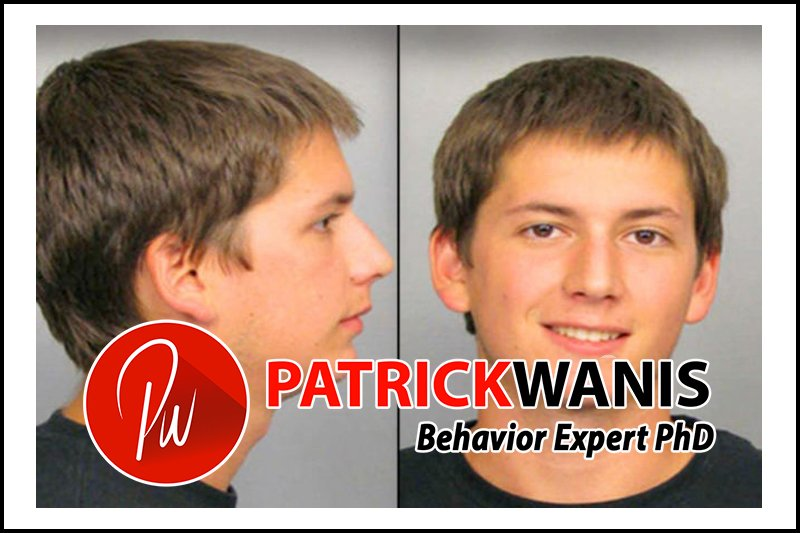 Profile Of Cat Killers – Sociopaths, Psychopaths Or Victims Of Trauma? Photo: Tyler Weinman, 18, was charged with 19 counts of animal cruelty, 19 counts of improperly disposing of an animal body and four counts of burglary.
