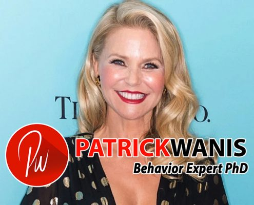 Revenge Is Destroying Christie Brinkley