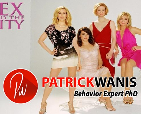 SATC - How It Emasculated Men