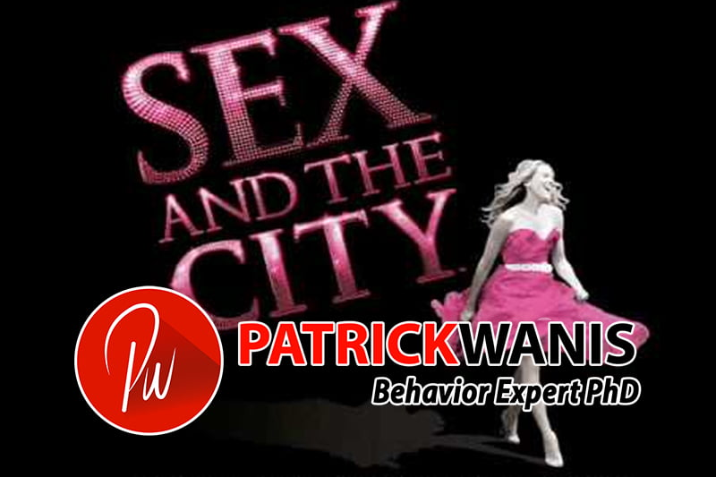 SATC - how it changed men and women
