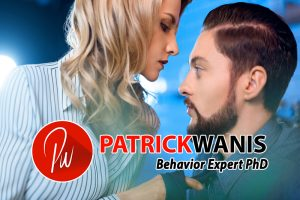 The New Science Of Persuasion – For Men Only –by Patrick Wanis - Audio