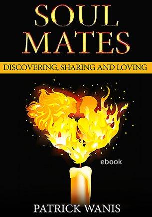 Soul Mates ebook