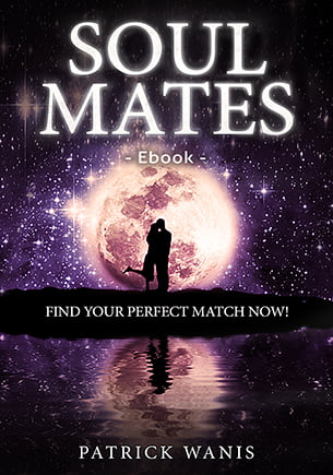 Soul Mates Find Your Perfect Match Now Patrick Wanis - Ebook