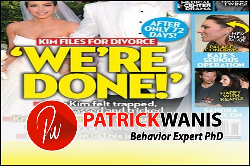 The Curse Of Reality Shows – 22 Divorces – Kardashian, Hulk, Britney, Gosselin and more...