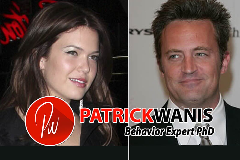 The Expert: Josh Hartnett's Face (Emotional, Paternalistic) Proves He's Datable; Matthew Perry, Not So Much