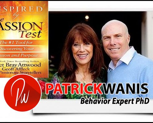 The Passion Test - Janet and Chris Attwood