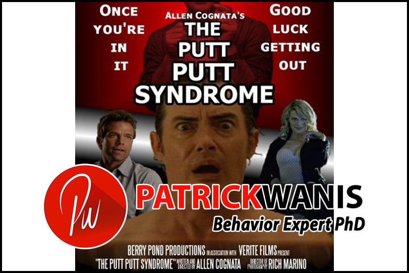 The Putt Putt Syndrome - Marriage, Divorce & Children
