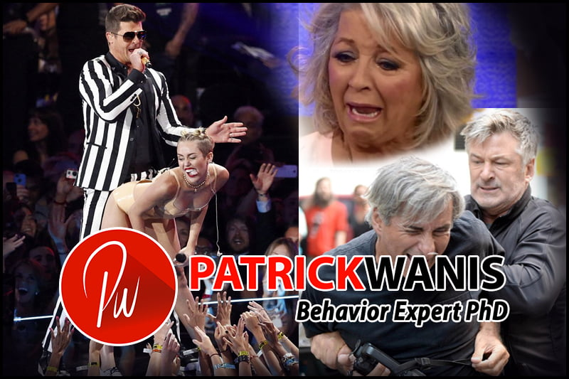 The Top 10 Celebrity Meltdowns of 2013