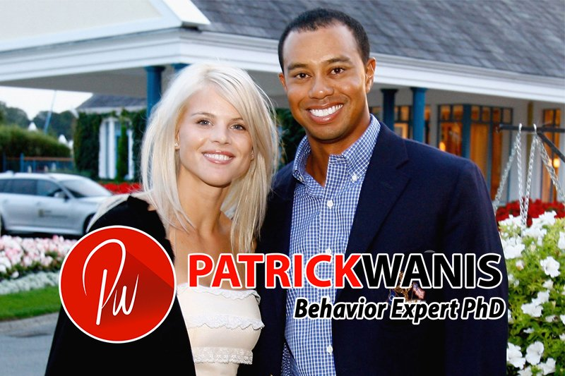 Tiger Wood's wife takes him back?