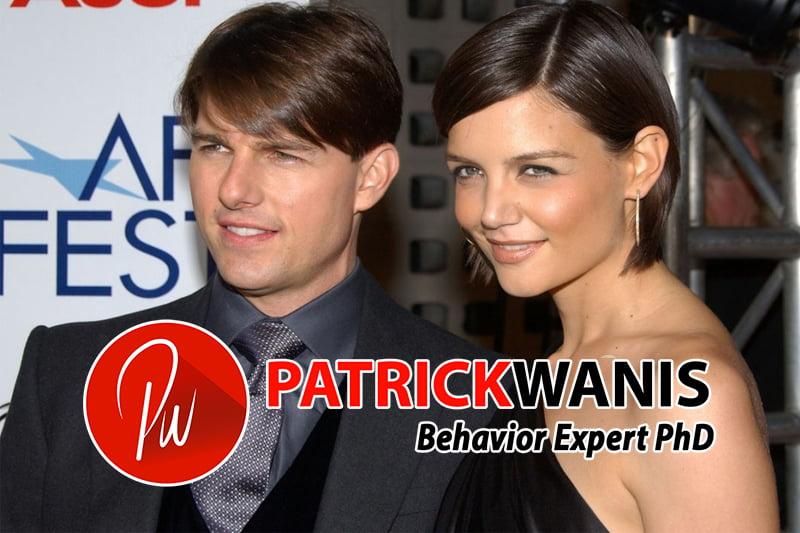 Tom Cruise & Katie Holmes' Divorce - Clashing Values Over Children