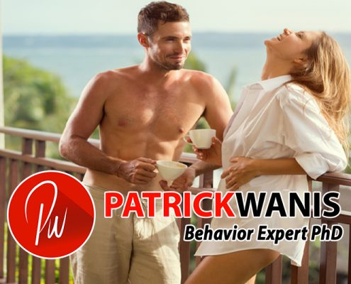 What A Woman Wants – And How To Give It To Her! by Patrick Wanis -Audio